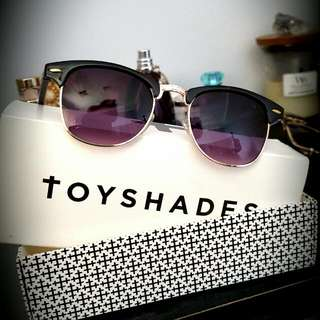 TOYSHADES Women's Fashion Sunglasses