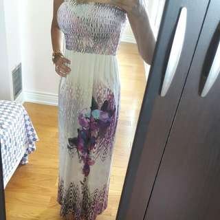 Gorgeous Maxi Dress