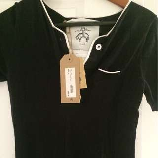 Brooks Brothers Tom Ford Collection Dress Size Small/Med