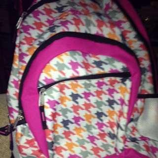 New Backpack For Kids!