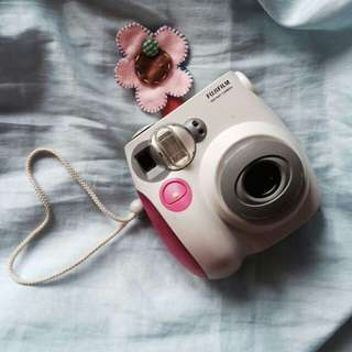 Instax 7S (RESERVED)