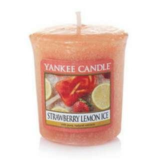 Reserved BNIP Yankee Candle 1.75oz