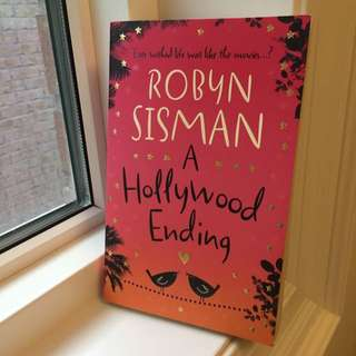 A Hollywood Ending -Robyn Sisman