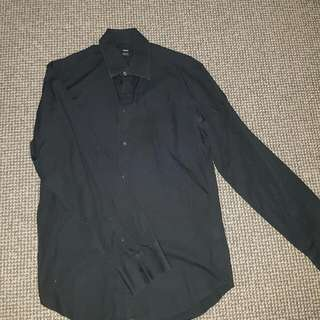 Calibre Japanese Fabric Size S