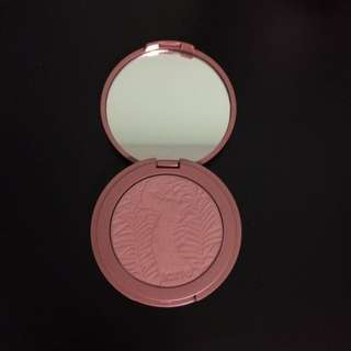 Tarte Blush In Exposed