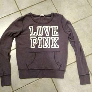 Victoria's Secret Pink Sweater