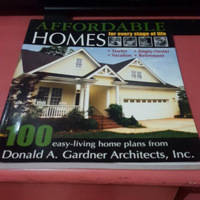 100 Easy Home Plans