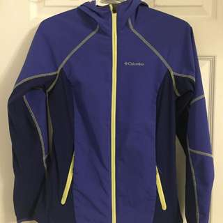 Columbia Omni Shield Jacket