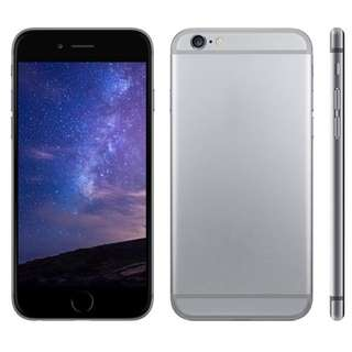 5.5''i6s plus 1:1 Dual Core MTK6572 goophone i6s plus 3G Phone call with 512MB/4GB(can show 1GB/64GB) 5.mp camera Sealed box Free shipping