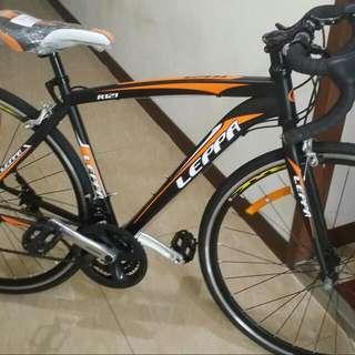 Road Bike New
