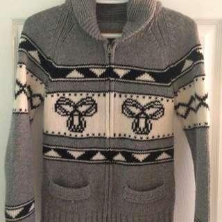TNA Signature Sweater
