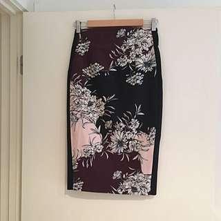 Cue Skirt Sz 8