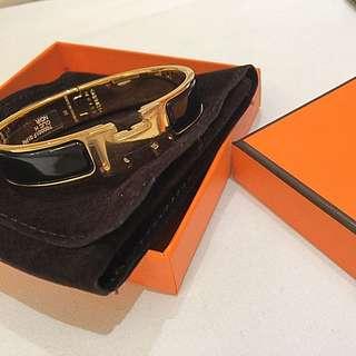 Hermes Clic H Bracelet PM