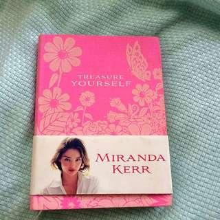 Miranda Kerr Treasure Yourself