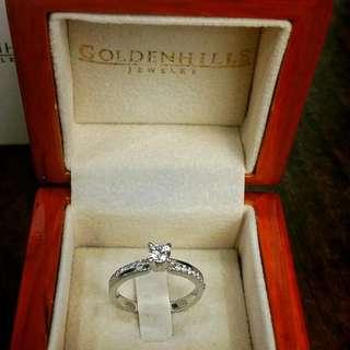 💍 Engagement Ring