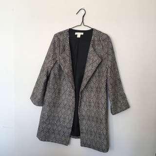 Size 34 Trendy Jacket