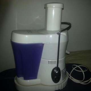 Heavy Duty Jucing Machine And Food Processor