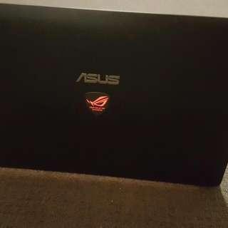 SALE !! Laptop Asus ROG G550J GAMING