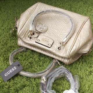 New Guess Bag With Tag