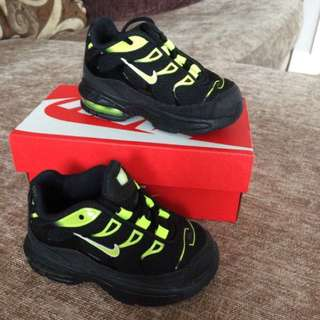 Wanted To Buy Infant Nike Air Max Plus Tns