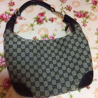 Authentic ❤️Gucci Hobo Shoulder Bag
