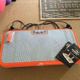 Power fit E380