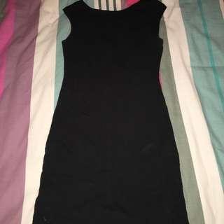 KOOKAI reversible Dress Black Size 2