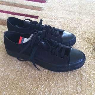 New School Shoes / Kasut Sekolah Baru