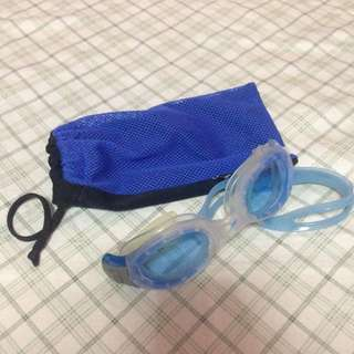 Authentic Speedo Goggles