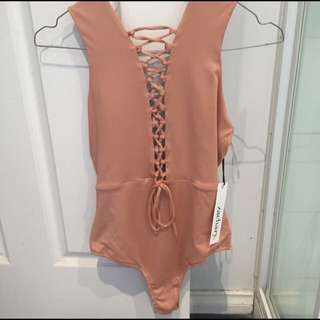 Zachary bodysuit