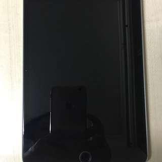 iPad Mini 4 128G Wifi+ Cellular