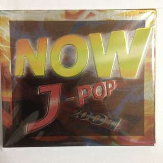 Now J-Pop