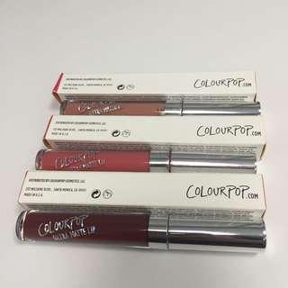 Colorpop Lip Cream