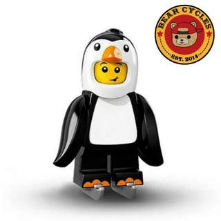 Lego Minifigs Series 16 (Penguin Boy)