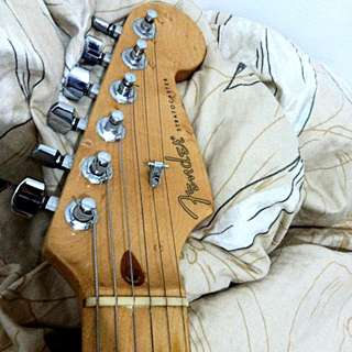 Fender Custom Shop America 1996