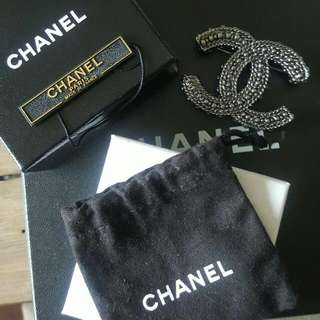 Authentic - Chanel Brooch