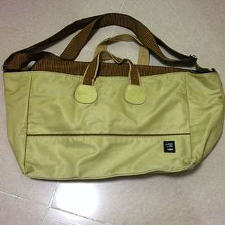 (HEM) travel bag 旅行袋