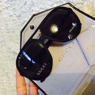 Men's Gucci Polarized Sunglasses