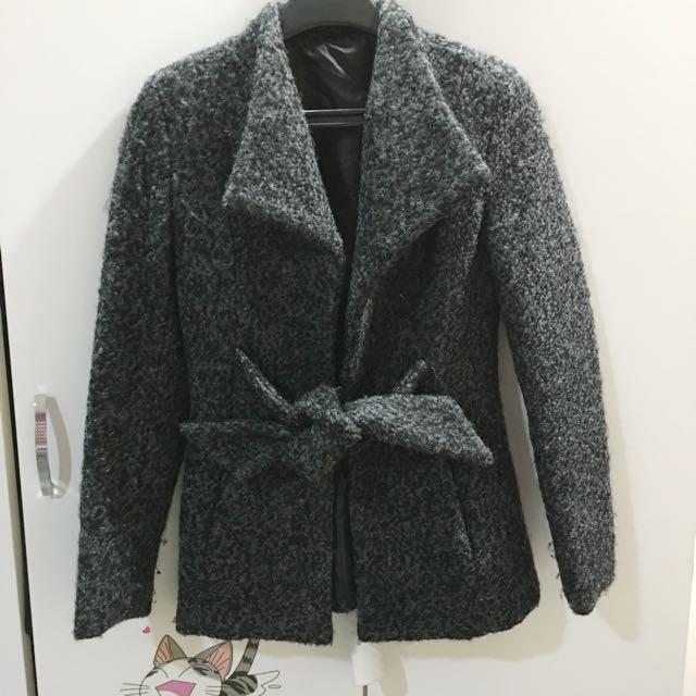 顯瘦款外套