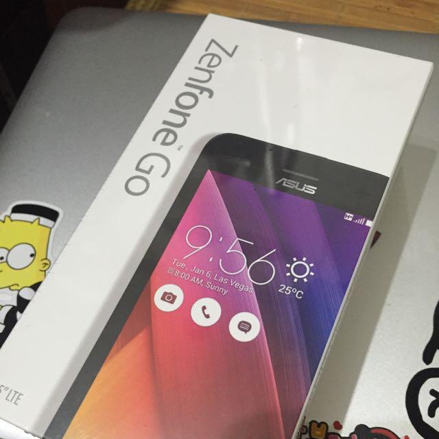Asus Zen Fone GO ZB45kl