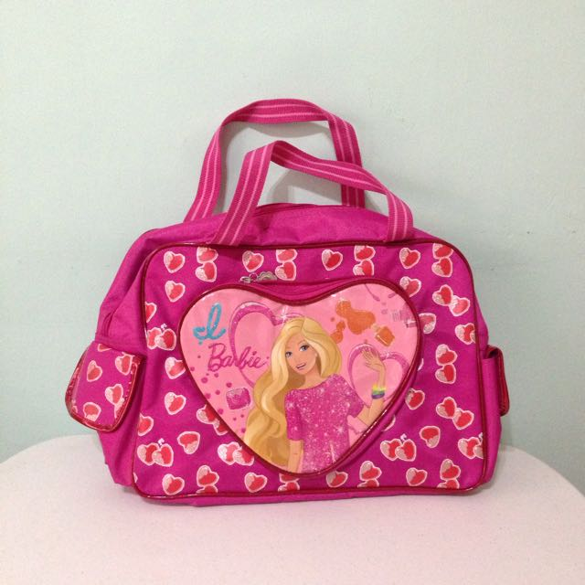 BARBIE Carry All