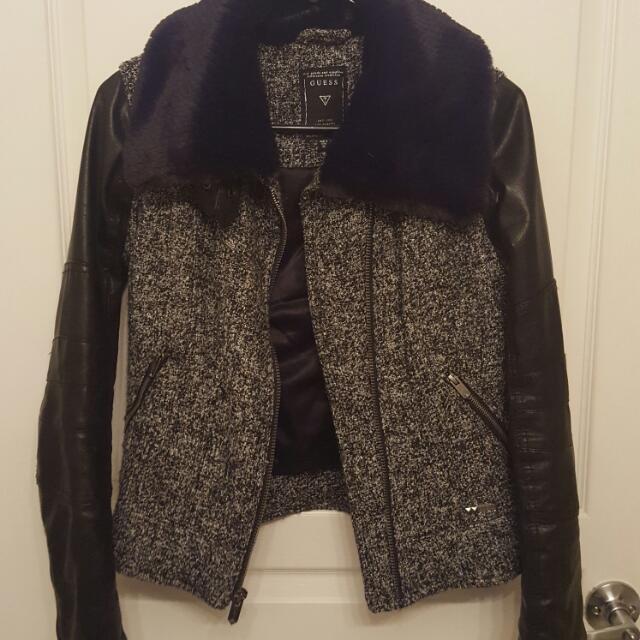 Beautiful Guess Jacket