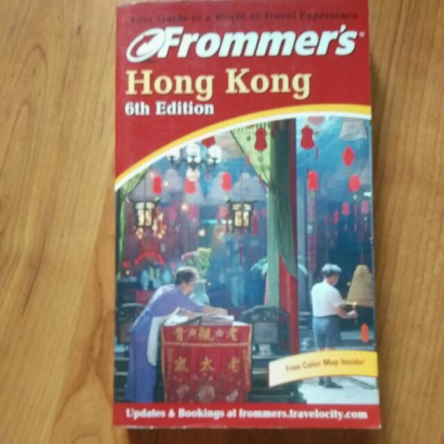 Frommers Beijing, 6th Ed  (Frommers Complete)