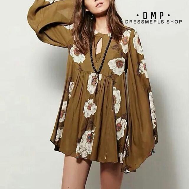 Brand new tag on. Long shirt or short dress size 6-8