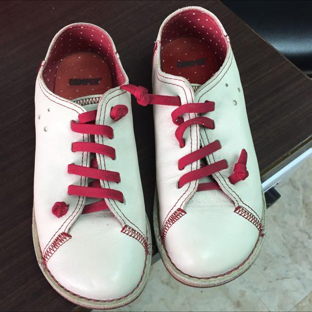Camper休閒鞋