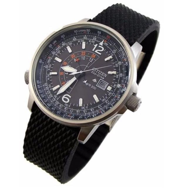 citizen ecodrive nighthawk bj7017 09e with box manual extra free rh sg carousell com Does Citizen Nighthawk Citizen Nighthawk Leather