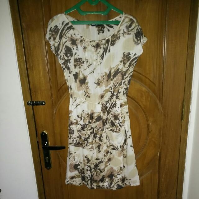Contempo Dress