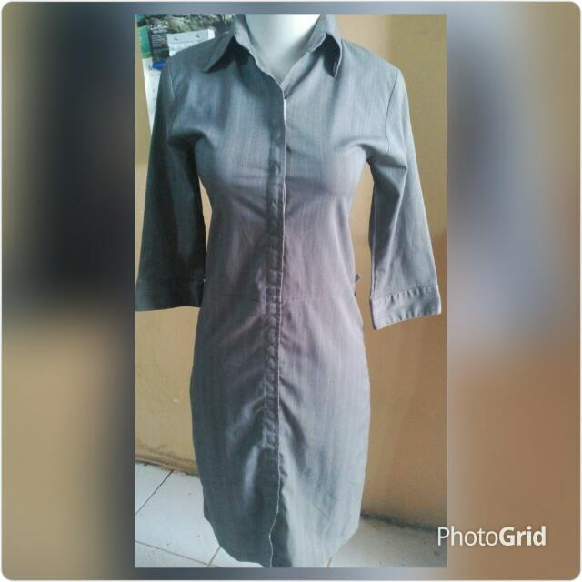 Dress Kerja (FreeOng Jabodetabek)