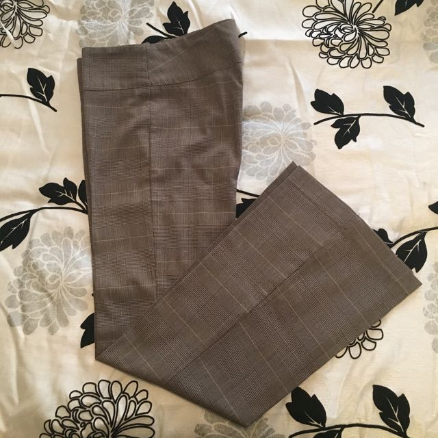 Dress Pants - Size 0