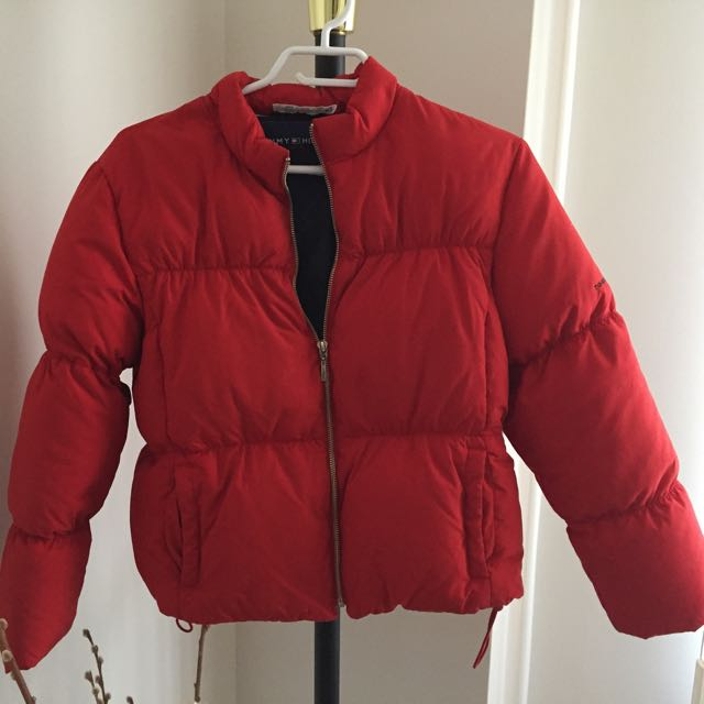 Excellent Condition Tommy Hilfiger Down Jacket